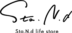 Sta.N.d life store